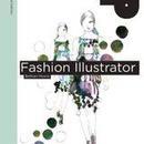 时装插画艺术Fashion Illustrator