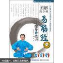 图解南少林·易筋经:健身与技击(附DVD-ROM光盘1张)