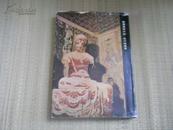 日文原版:精装本 《敦煌美术之旅》赠送向达的签名本