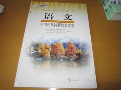 中国现代诗歌