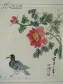 滨州名家国画作品2