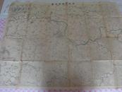 辽阳 《学校教练用地图》