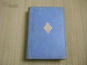 英文原版《A Wonder Book & Tangle Wood Tales》《奇迹书与丛林童话集》