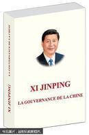 Xi Jinping: La Gouvernance de la Chine