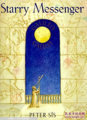 Starry Messenger: Galileo Galilei星际信使(英文