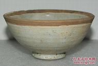 宋代   益阳   羊舞岭窑   青白釉茶碗   [高4.8cm径9.3cm]