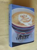 英文原版     西餐菜谱        Whizz IT IT Series Cook IT BY Murdoch Books