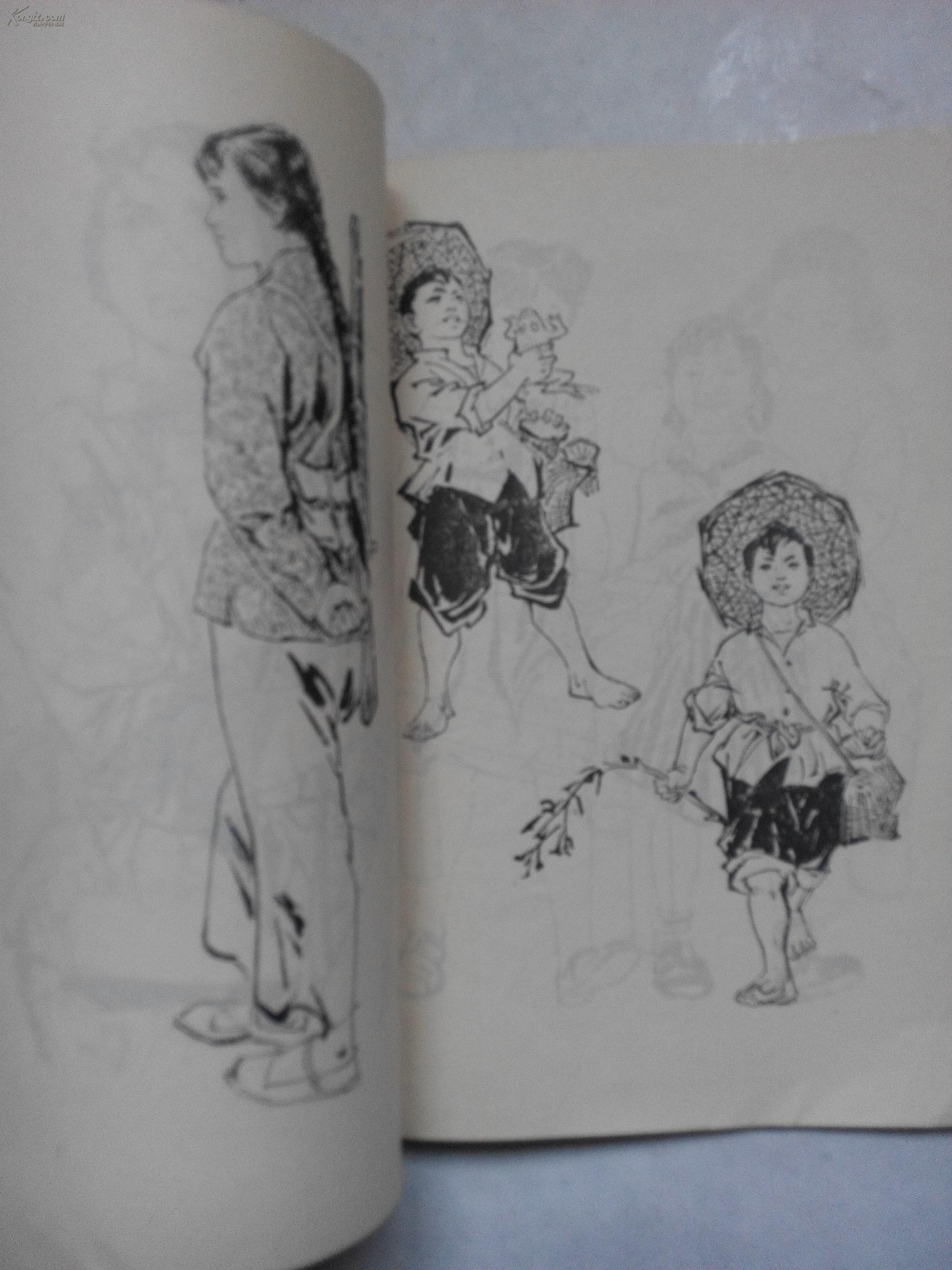 美术技法丛书图片