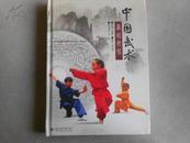 中国武术基础教程《有光盘》 英汉对照(全新未开封)