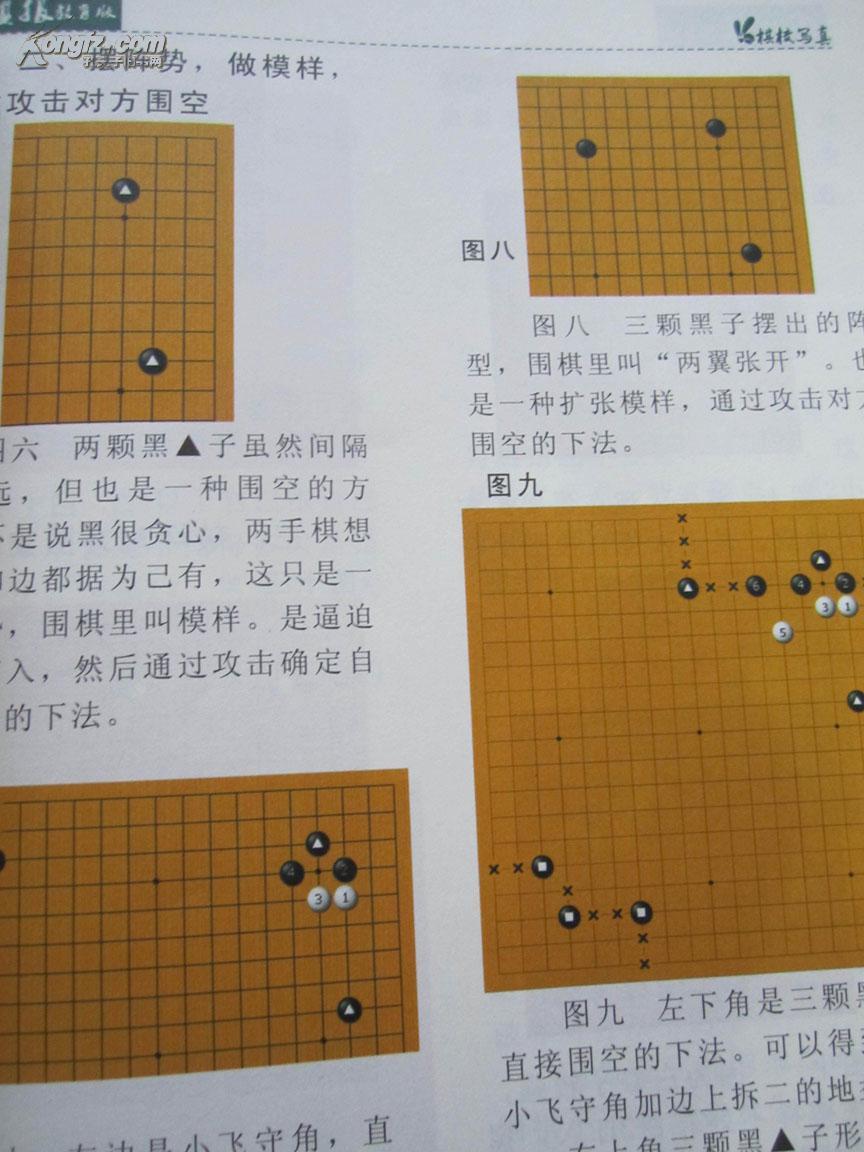 围棋报教育版