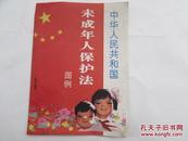 中华人民共和国未成年人保护法图例