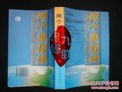 《两个里程碑》毛泽东邓小平社会主义思想异同论 私藏 品佳