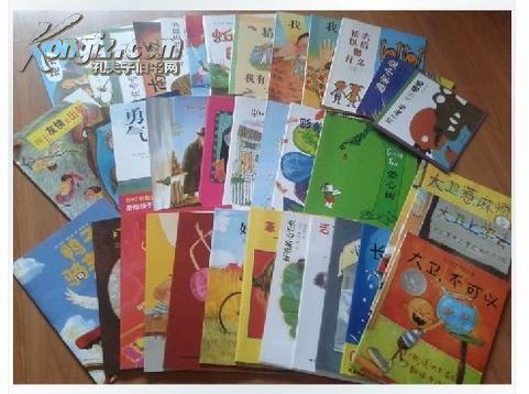 【图】儿童绘本_价格:3
