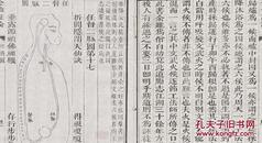 华阳金仙证论 柳华阳撰注清嘉庆16年刊本道教内丹秘笈(复印本)