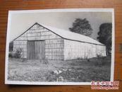 日本战时仓库照片