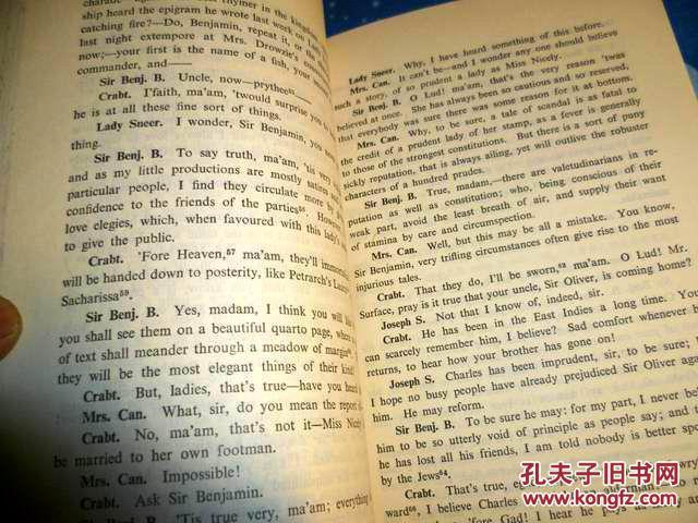 【图】英国文学选读英文版【1.2】》_价格:15