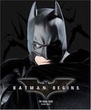 蝙蝠侠设定集Batman Begins: Visual Guide