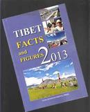 西藏:事实与数字2013【英文版、393】