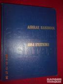 ASHRAE HANDBOOK 1984 SYSTEMS.