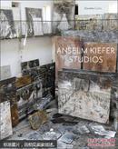 Anselm Kiefer Studios [精装]