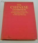 1936年《伦敦中国艺术国际展览会图录—International Exhibition of Chinese Art 大开本 精装 书脊有破损,内页完好