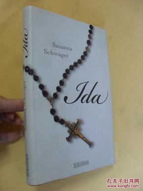 德文原版    Ida - Eine Liebesgeschichte,  Susanna  Schwager