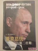 普京总统的第二任期