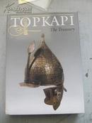 外文原版专场小8开47   TOPKAPI     1987版  金银器图片画册 运费9元..