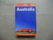 【lonely planet】australia