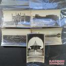 民国早期北平美丽照相馆摄制 故宫、天坛、颐和园、西山、长城等黑白照片一组五十三张