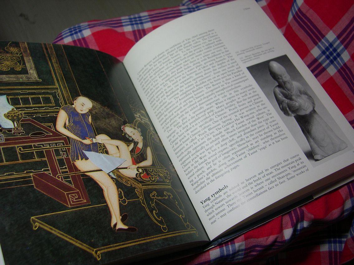 亚洲情色977_1981年 初版 oriental erotic art 东方情色艺术 176页