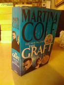 「经典英文原版」《Martina Cole THE GRAFT《移植》》