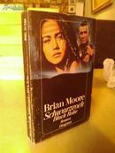 「经典英文原版」《Brian Moore Schwarzrock Black Robe》