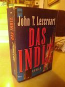 「经典英文原版」《John T.Lescroart DAS INDIZ》