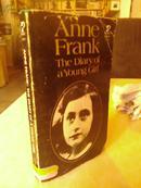 「经典英文原版」《Anne Frank The Diary of a Young Girl《一个年轻的女孩安妮·弗兰克的日记》》