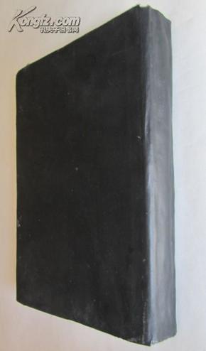 1911年外文原版书