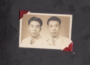 1941年地下革命工作者智达与革命同伴、家人照片14张