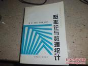 概率论与数理统计(工程数学的内容.方法与技巧丛书)