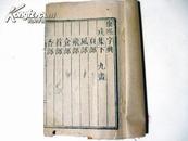 道光7年武英殿版.康熙字典(戍下)#1601