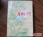 朝鲜 书籍 燃烧的时代1970年