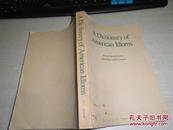 美国成语词典(修订本)英文版