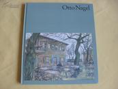 德文原版   铜版纸 大画册        Otto Nagel.  Wolfgang Hütt  精装 图文并茂
