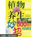 正版图书 植物养生妙招 (请放心选购!)