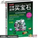 行家这样买宝石 : 详述100余种宝石的鉴别、真实价值与市场价格 : 宝石购买投资指南