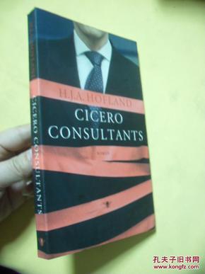 外文原版      H.J.A.HOFLAND  cicero consultants