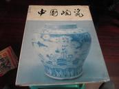 中国陶瓷 景德镇民间青花瓷器(精装一函套全) D7