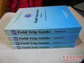 第30届国际地质大会地质旅行指南 第4卷(英文版)