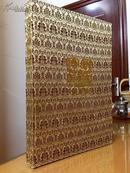 中国博物馆丛书:河南省博物馆(绫面精装+麻布面函盒)