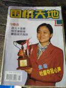 1999围棋天地