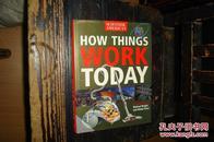 Scientific American: How Things Work Today,科学美国人:今天的事情如何工作(全新库存书,品相好,精装本,英文原版书)【№72-12】